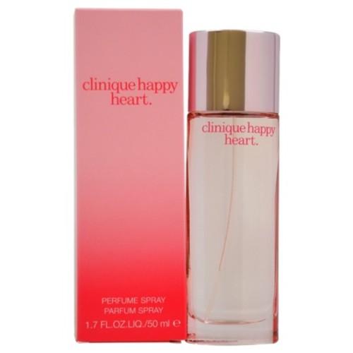 Clinique Happy Heart Perfume Spray for Women