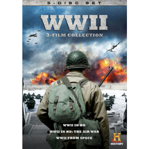 Lionsgate Home Entertainment WWII: 3 Film Collection