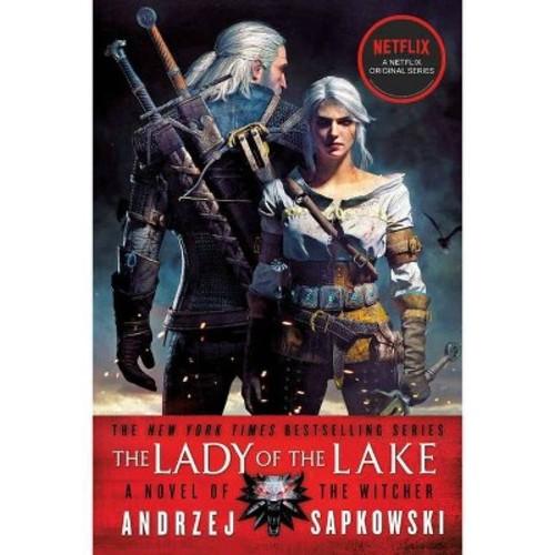 Lady of the Lake (Paperback) (Andrzej Sapkowski)