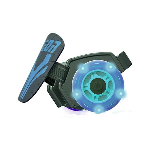 Neon Street Rollers - Blue