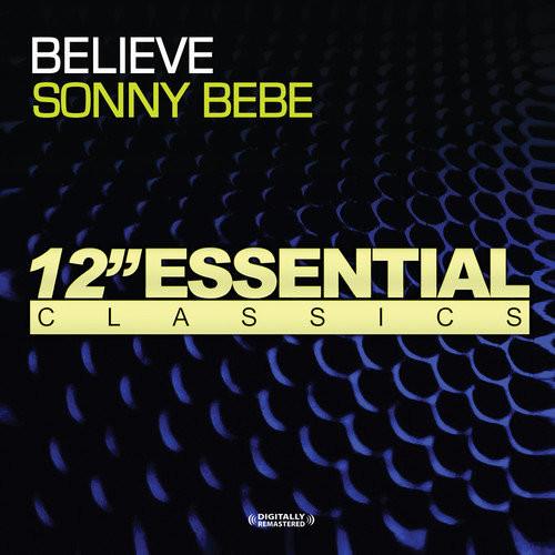 Sonny Bebe - Believe [CD]