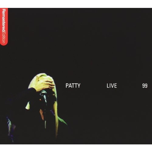 Patty Live '99 [CD]