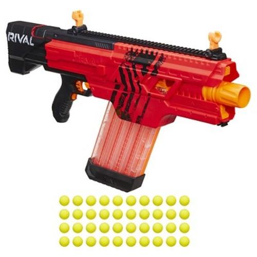 Nerf Rival Khaos MXVI 4000 Toy Blaster - Red