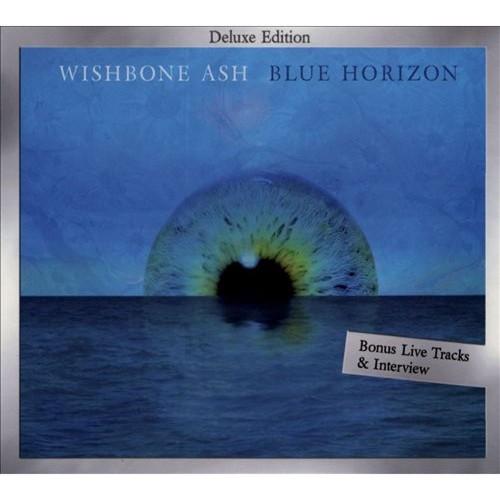 Blue Horizon [CD]