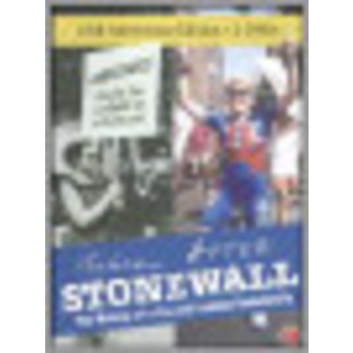 Before & After Stonewall [25th Anniversary Edition] [2 Discs] [DVD]