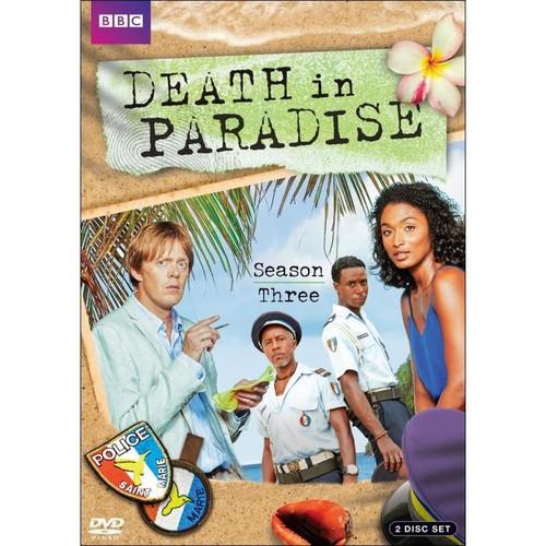 Death in Paradise: Season Three [2 Discs] [DVD]