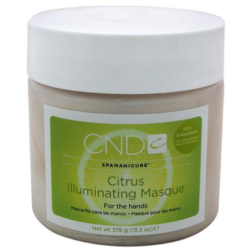 CND Spamanicure Citrus Illuminating 13.3-ounce Masque