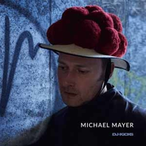 Michael Mayer - Michael Mayer Dj-kicks [Vinyl]
