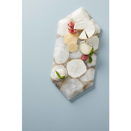 Anthropologie Anthropologie Mixed Inlay Cheese Board [REGULAR]