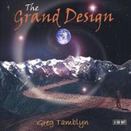 The Grand Design [CD]