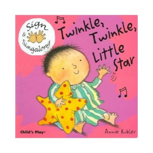 Twinkle, Twinkle, Little Star (Hardcover)