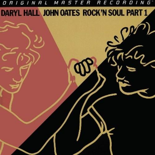 Hall & Oates - Rock 'N Soul