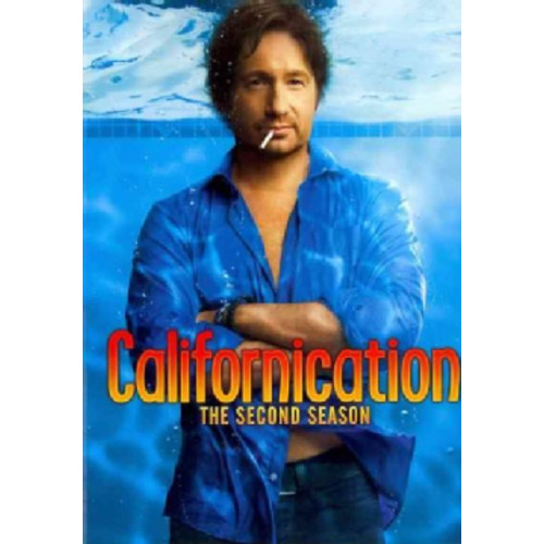 Californication: Season One (DVD)