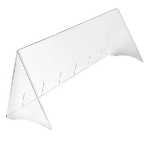 TAYMAC 30.25 in. PTAC Air Deflector (4-Pack)