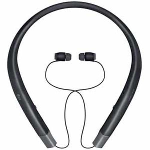 LG Tone Infinim Wireless Stereo Headset - Black