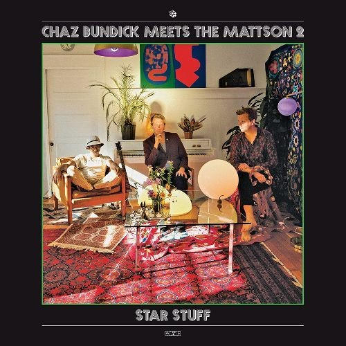 Star Stuff [Clear Vinyl] [Download Card] [LP] - VINYL