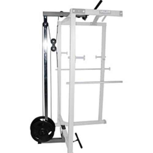 Valor Fitness Fitness & Exercise Equipment Valor Fitness MB-6 Bar Pad