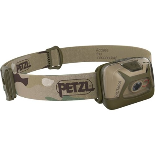 Tactikka Headlamp