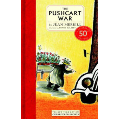 The Pushcart War (50th Anniversary Edition )
