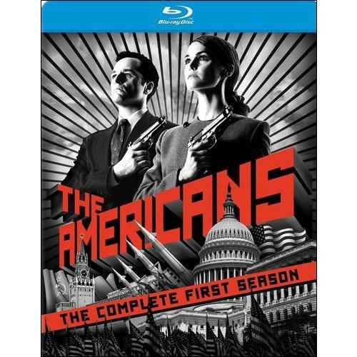 The Americans: Season One (Blu-ray)