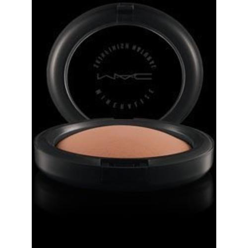 MAC Mineralize Skinfinish Natural Dark Deep, .35 oz, Boxed
