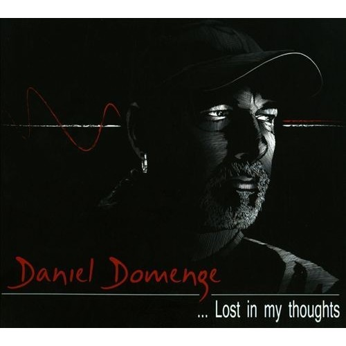 Lost in My Thoughts [CD]