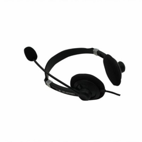 iMicro SP-IMTP331 Headset With Microphone