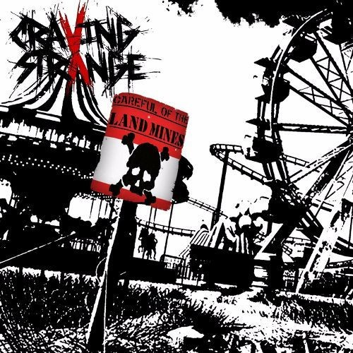 Careful of the Landmines [CD]