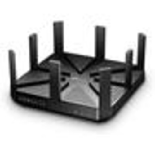 TP-Link Archer C5400 AC5400 tri-band Wi-Fi router