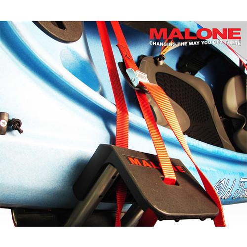Malone J-Loader Kayak Rack