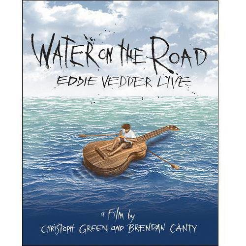 Water On the Road [Blu-Ray Disc]