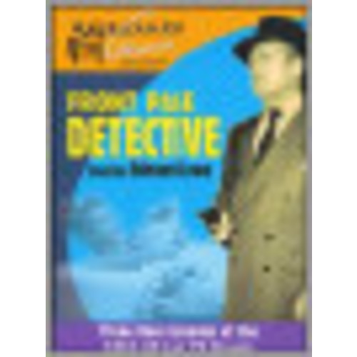 Front Page Detective [DVD]