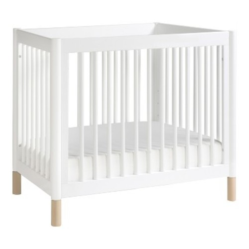 Babyletto Gelato 2-in-1 Convertible Mini Crib and Toddler Bed