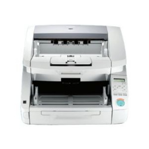 Canon imageFORMULA DR-G1130 - Document scanner - Duplex - 12 in x 118 in - 600 dpi - up to 130 ppm (mono) / up to 130 ppm (color) - ADF ( 500 sheets ) - up to 30000 scans per day - USB 2.0