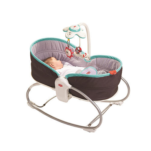Tiny Love 3-in-1 Rocker-Napper - Turquoise