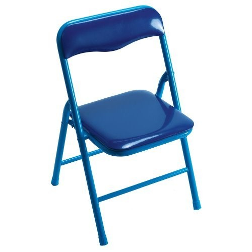 Kids Only Playtime Chair - Blue
