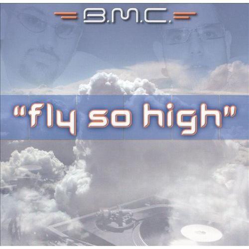 Fly So High [CD]