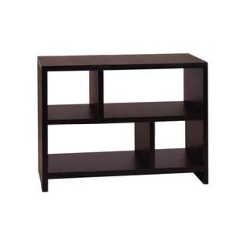Convenience Concepts 111085 Designs-2-Go Bookend Console Table