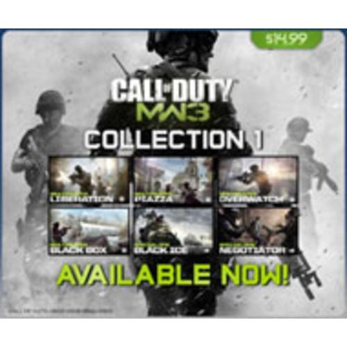 Call of Duty: Modern Warfare 3 DLC Collection 1 [Digital]