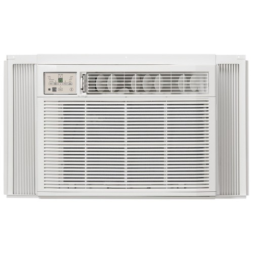 77125 12 000/11 000 BTU Window-Mounted Mini-Compact Air Conditioner/Heater