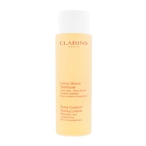Clarins Extra Comfort Toning Lotion