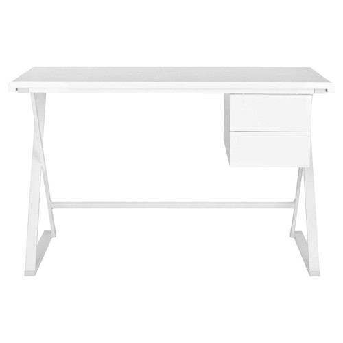 Laura Desk, White