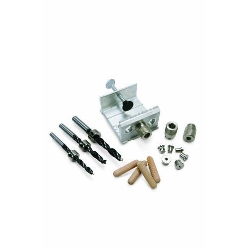 General Tools 841 E-Z Pro Doweling Jig Kit [Standard Kit]