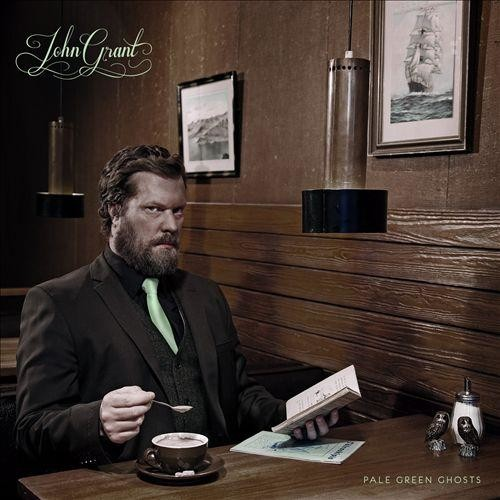 Pale Green Ghosts [CD]