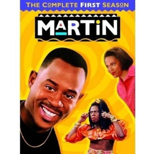 Martin: The Complete First Season