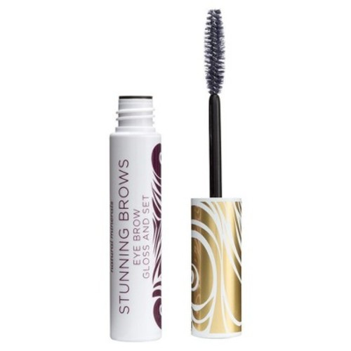 Pacifica Stunning Brows Clear - 0.27floz