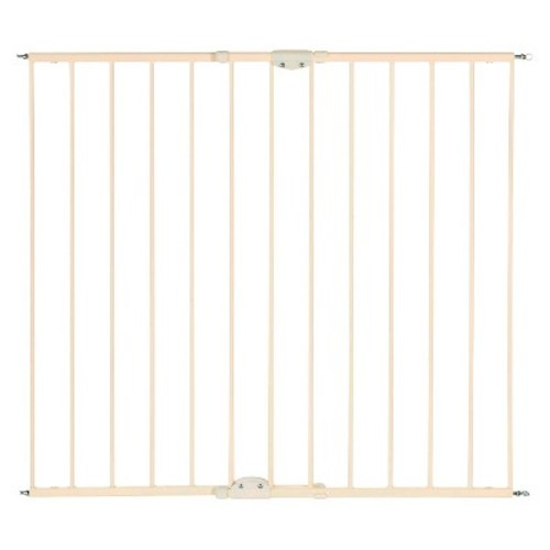 North States Tall Easy Swing and Lock Stairway Baby Gate