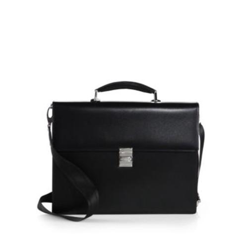Meisterstck Single Gusset Briefcase