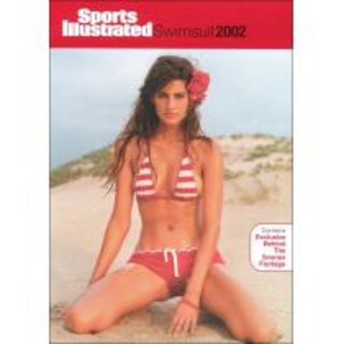 Sports Illustrated: Swimsuit 2002 [DVD] [2002]