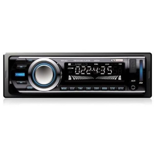Ematic XD103 FM & MP3 Stereo Receiver